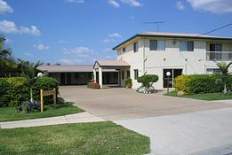 Silo Motor Inn - Accommodation Perth