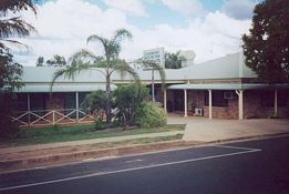 Clermont Motor Inn - Accommodation Perth