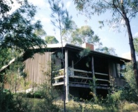 High Ridge Cabins - Accommodation Perth