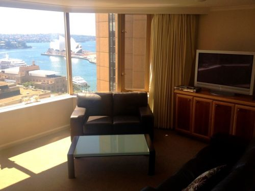 Rent a Room the Rocks - Accommodation Perth