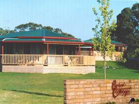 Carolynne's Cottages - Accommodation Perth