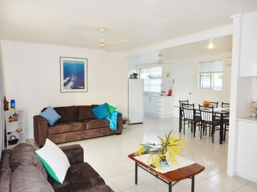 Lucinda Holiday Rentals  - Accommodation Perth