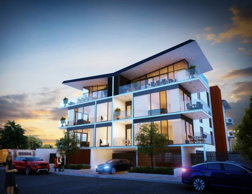 The Hindmarsh Apartments - Accommodation Perth