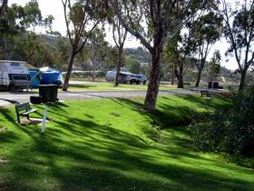 Mannum Caravan Park - Accommodation Perth