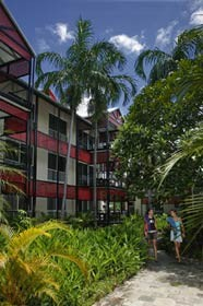 Parap Village Apartments - Accommodation Perth
