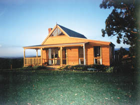 Alkira Cottages - Accommodation Perth