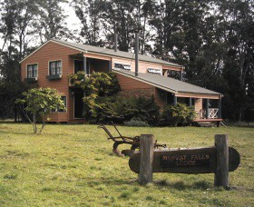 Moffat Falls Lodge And Cottages - Accommodation Perth