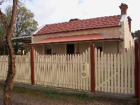 Getaway Cottage - Accommodation Perth