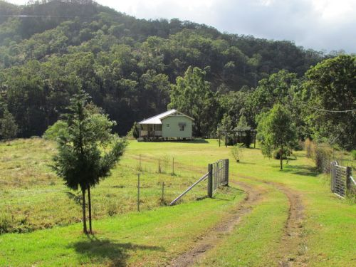Eighteen Mile Cottage and Homestead - Accommodation Perth