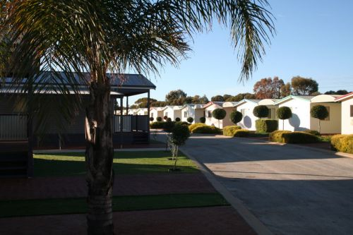 Merredin Park - Accommodation Perth