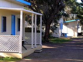 Kingscote Nepean Bay Tourist Park And Parade Units - Accommodation Perth