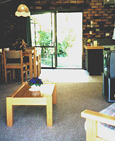 Falls Forest Retreat - Accommodation Perth