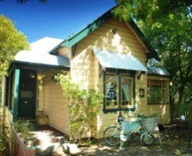 Hidden Gem - Accommodation Perth