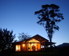 Promised Land Cottages - Accommodation Perth