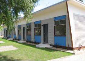 Beach Holiday Apartments - Accommodation Perth