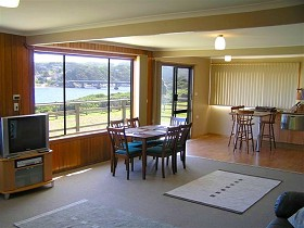 Authur River Beach House - Accommodation Perth