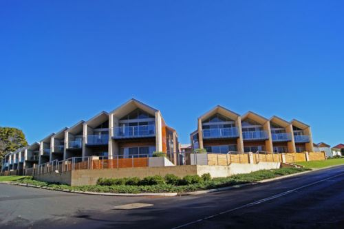 Seine Bay Apartments - Accommodation Perth