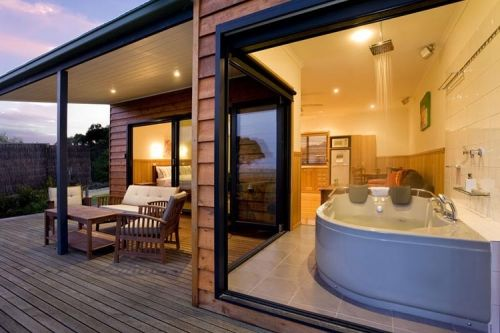 Coastal View Cabins - Accommodation Perth