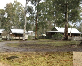 McPhersons Plains Alpine Retreat And Caravan Park - Accommodation Perth