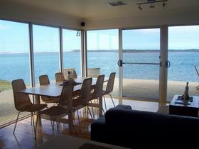 Coorong Beach House - Accommodation Perth