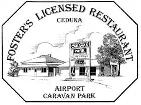 Ceduna Airport Caravan Park - Accommodation Perth