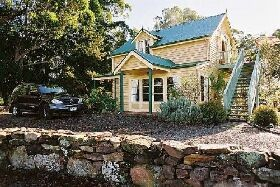 Beaupre Cottage - Accommodation Perth