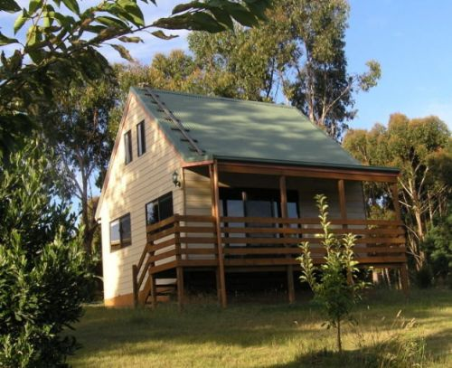 Carinya Park BampB - Accommodation Perth