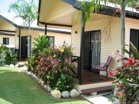 Hinchinbrook Resorts - Accommodation Perth