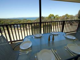 American River Water View Cottage - Accommodation Perth