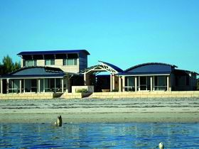 Baird Bay Ocean Eco Apartments - Accommodation Perth