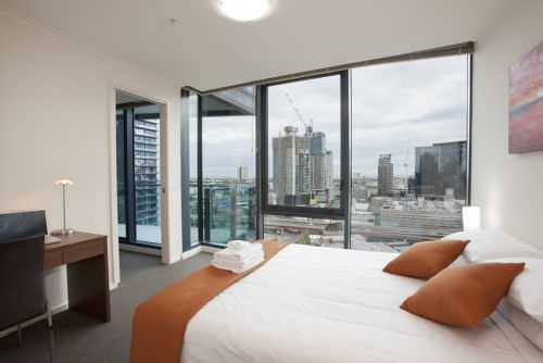 28 Nights - Accommodation Perth