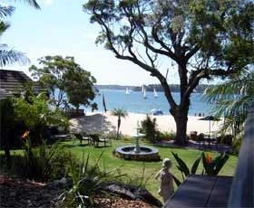 Beachhaven Bed And Breakfast - Accommodation Perth