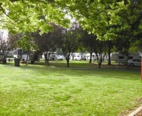 Cowra Van Park - Accommodation Perth