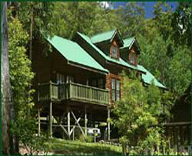 Barrington Wilderness Cottages - Accommodation Perth