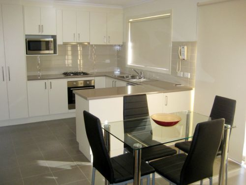 Midtown Serviced Apartments