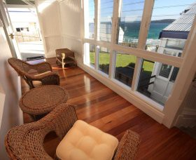 Sugarloaf Point Lighthouse Holiday Accommodation - Accommodation Perth