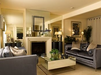 Andreaposs Mews Luxury Serviced Apartments - Accommodation Perth
