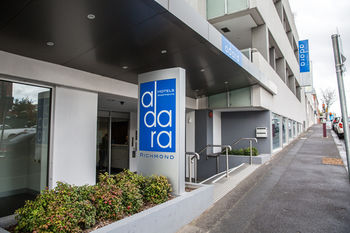 Adara Richmond - Accommodation Perth