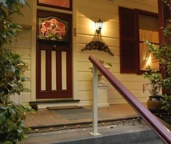 Chalet Blue Mountains - Accommodation Perth