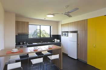 Western Sydney University Village Penrith - Accommodation Perth