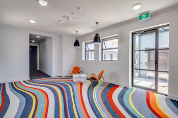 The Star Apartments - Accommodation Perth