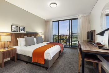 Quest At Sydney Olympic Park - Accommodation Perth