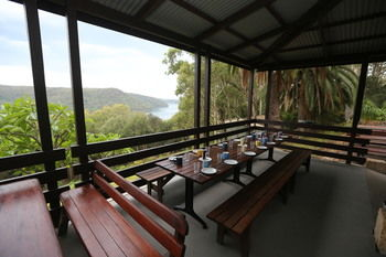 Pittwater YHA - Hostel - Accommodation Perth