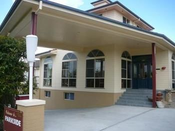 Lithgow Parkside Motor Inn - Accommodation Perth