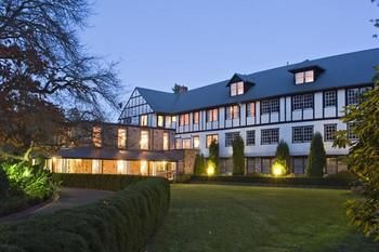 Marybrooke Manor - Accommodation Perth