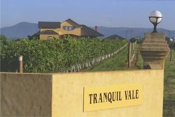 Tranquil Vale Vineyard amp Cottages - Accommodation Perth