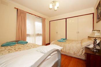 40 Thames Holiday Unit - Accommodation Perth
