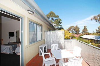 Travellers Motor Village - Accommodation Perth