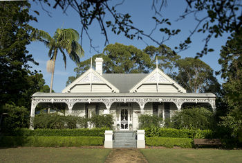 The Villa - Country House Retreat - Accommodation Perth