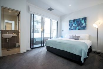Apartment2c - Highline - Accommodation Perth